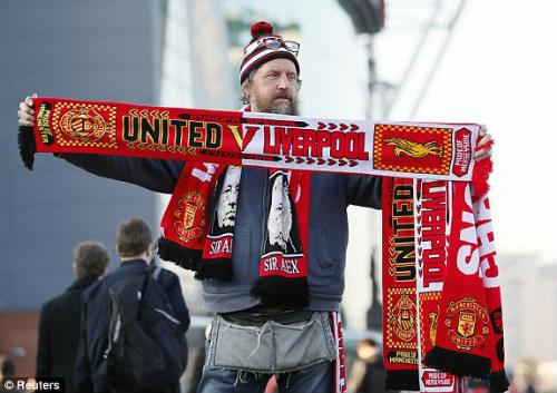 Chi tiết MU - Liverpool: Điều không thể khác (KT) - 17