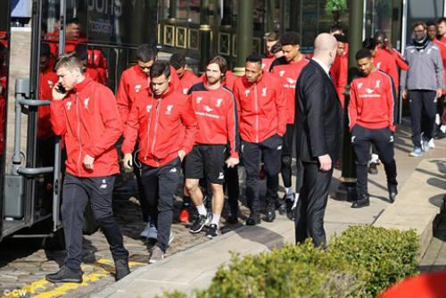 Chi tiết MU - Liverpool: Điều không thể khác (KT) - 13