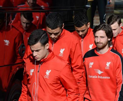 Chi tiết MU - Liverpool: Điều không thể khác (KT) - 15