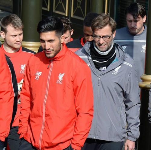 Chi tiết MU - Liverpool: Điều không thể khác (KT) - 14