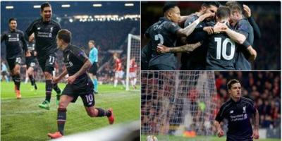 Chi tiết MU - Liverpool: Điều không thể khác (KT) - 10