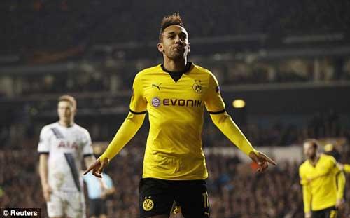 """Tottenham – Dortmund: """"Người dơi"""" rực sáng - 1"""