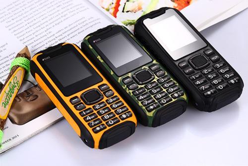 Điện thoại siêu bền, pin khủng cháy hàng ngày cuối khuyến mại - 3