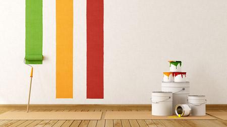 Bí quyết chọn sơn theo đúng phong cách ngôi nhà bạn - 1