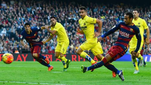 La Liga trước vòng 30: Cẩn thận kẻo ngã, Real! - 2
