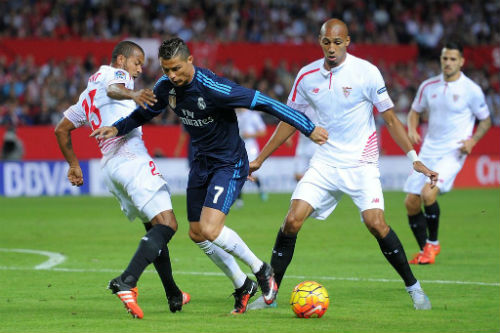 La Liga trước vòng 30: Cẩn thận kẻo ngã, Real! - 1