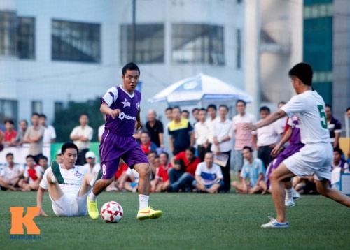 Hồng Sơn và sao bóng đá VN xót xa khi Trần Lập qua đời - 2