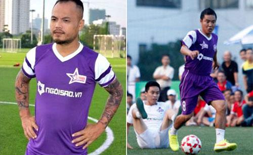 Hồng Sơn và sao bóng đá VN xót xa khi Trần Lập qua đời - 1