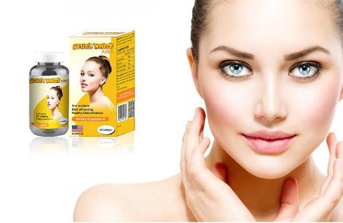 Cách tiện lợi bổ sung vitamin và dưỡng chất làm trắng da - 4