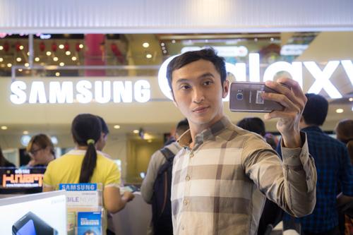 Lý do nhiều người mong muốn sở hữu Galaxy S7, Galaxy S7 edge - 2