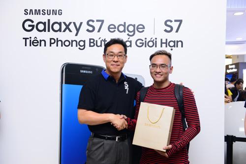 Lý do nhiều người mong muốn sở hữu Galaxy S7, Galaxy S7 edge - 1