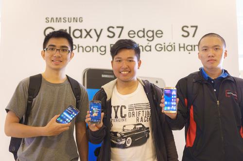 Lý do nhiều người mong muốn sở hữu Galaxy S7, Galaxy S7 edge - 4