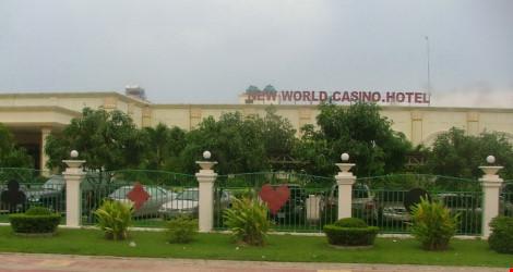 Tạm giữ bốn nghi can liên quan vụ chết người ở casino - 1