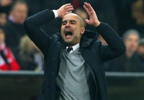 Tin HOT tối 18/3: Guardiola muốn phế bỏ Kompany - 1