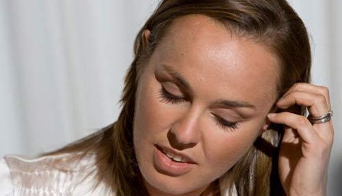 Người đẹp scandal: Công chúa tennis và ác mộng cocaine (P1) - 1