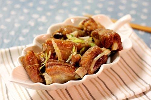 Ngày lạnh trôi cơm với những món rim ngon miệng, dễ làm - 2