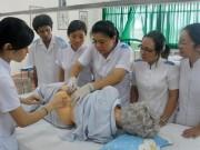 Giáo dục - du học - Nâng cấp 115.000 cán bộ y tế trung, sơ cấp