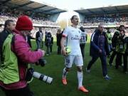 Bóng đá - Quyết đấu Arsenal, Chelsea trả lương Ibra siêu khủng