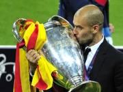 Bóng đá - Bốc thăm tứ kết cúp C1: Nếu Pep gặp Barca hoặc Man City