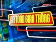 Video An ninh - Bản tin an toàn giao thông ngày 18.3.2016