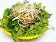 Sức khỏe đời sống - Những người tuyệt đối không được ăn rau sống