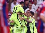 Bóng đá - Nhà cái: Gặp khó, Barca vẫn sáng giá nhất