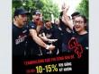 Champion Dash - Hoạt động team building cực chất cho giới trẻ
