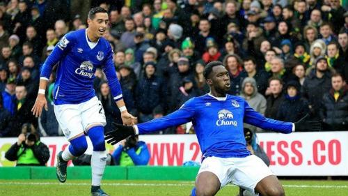 Everton – Arsenal: Mệt mỏi lắm những đôi chân này - 2