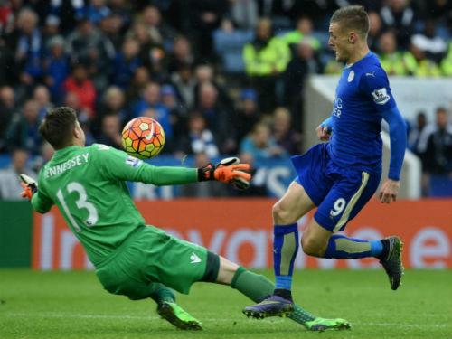 Crystal Palace – Leicester: Ánh hào quang ló rạng - 2