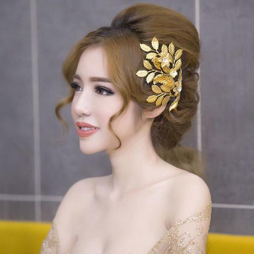 Báo Thái khen Elly Trần đẹp hơn bội phần sau sinh - 4