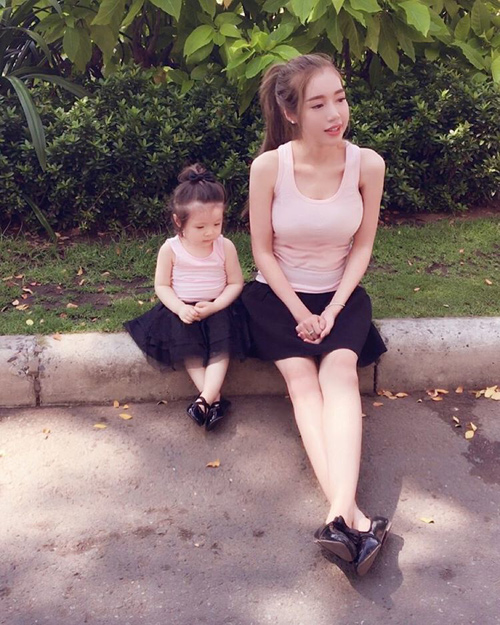 Báo Thái khen Elly Trần đẹp hơn bội phần sau sinh - 7