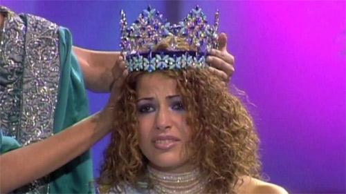 Bản lĩnh của hoa hậu Thế giới từng bị cưỡng bức - 3