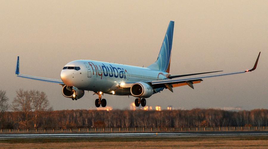 Tin mới nhất vụ Máy bay Boeing rơi 59 người chết ở Nga - 2