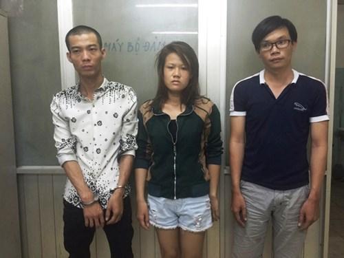 Sài Gòn bất an vì cướp giật - 4