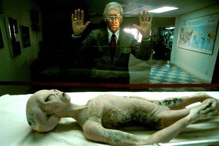 """Xôn xao những xác """"người ngoài hành tinh"""" trên Trái Đất - 5"""