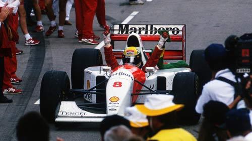 F1, Australian GP: Pole không đi cùng chiến thắng - 1