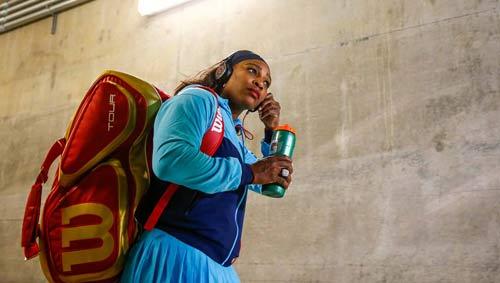 Serena – Radwanska: Từ mơ tới thực (BK Indian Wells) - 1