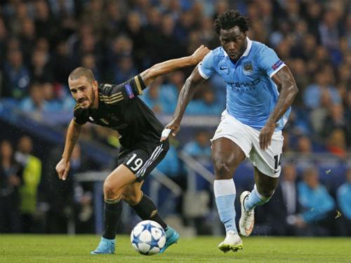 Công cùn thủ kém, Man City sẽ mất vé Champions League - 3