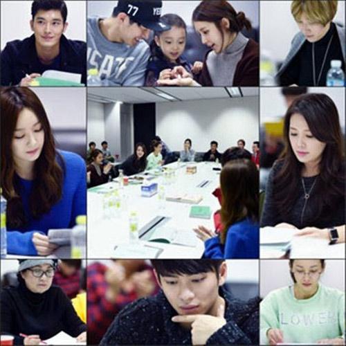 """Kang Tae Oh giờ ra sao sau phim """"Tuổi thanh xuân""""? - 2"""