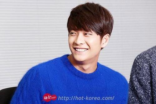 """Kang Tae Oh giờ ra sao sau phim """"Tuổi thanh xuân""""? - 6"""