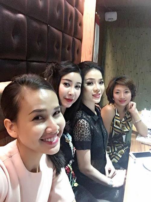 Facebook sao 19/3: Phan Hiển khoe con trai cưng - 4