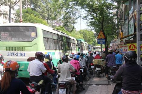 Người TP.HCM sẽ được xài vé điện tử khi đi xe buýt - 3