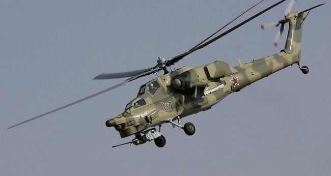 Trực thăng chiến đấu mới của Nga đang được VN để mắt - 2