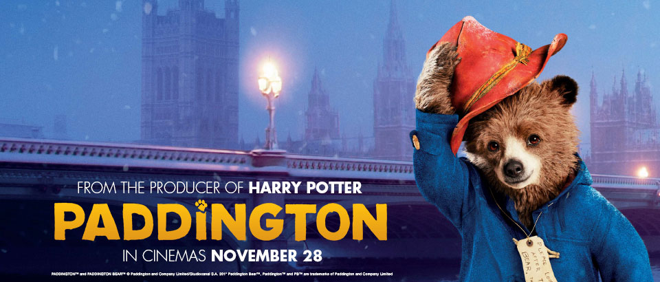 Trailer phim: Paddington - 1