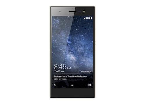 Top 5 smartphone có thiết kế độc, lạ - 5