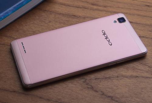 Top 5 smartphone có thiết kế độc, lạ - 3