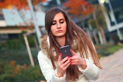 6 sai lầm không nên mắc phải khi nhắn tin - 1