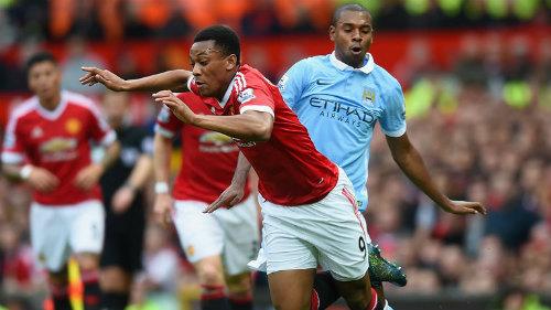 Van Gaal sợ MU không thắng Man City hơn bị sa thải - 2