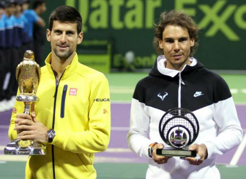 Chi tiết Djokovic - Nadal: Set 2 nhàn hạ (KT) - 9