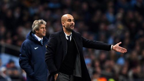 Derby Manchester: Fan MU có nên cổ vũ cho... Man City - 1